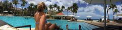 Beautiful Scenery in Curaao (undies78) Tags: pool marriott curaao