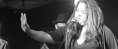 Sarah the Singer- Soul Gold (ArtApril) Tags: soulband soulgoldbandcom losangeles jeffreybryankeyscom jeffkeys jeffreybryanmusic samcunningham sarahthesinger photosbyabielefeldt aprilbielefeldt music bands livemusic rawimages unprocessed canon soulgold