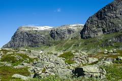 IMG_1909 Haukelifjell (JarleB) Tags: haukelifjell haukeli røldal odda fjell tur høyfjellet hardangervidda dyrskar trolltjørn