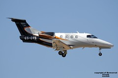 CS-DVS LMML 16-07-2016 (Burmarrad) Tags: cn private aircraft airline 100 500 registration phenom embraer lmml 50000130 16072016 csdvs