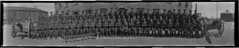 "Panorama, No. 7 Draft, ""C"" Battery, R.C.H.A. / Panorama, No. 7 Draft, ""C"" Battery, R.C.H.A. e010932643 (BiblioArchives / LibraryArchives) Tags: panorama dog chien ontario canada lac kingston soldiers bac soldats 19141918 libraryandarchivescanada rcha bibliothqueetarchivescanada andrewmerilees nodraftcbattery panoramiccameracompany"