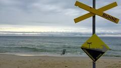 Buhne (rckem) Tags: strand sand sommer sylt nordsee westerland buhne