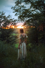Remind me what butterflies feel like.  353/365 (aleah michele) Tags: butterflywings butterfly beautiful broken story sad sunset sky sadness trees tale tragic tired tears torn girl golden glow goldenhour graceful regret choke died loss mourning mourn goodbye love lovely illuminated conceptual conceptualportrait concept calm color christian forest fairytale fantasy field vulnerable vibrant vintagedress aleahmichele aleahmichelephotography adventure