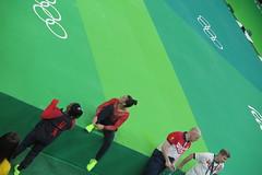 IMG_4076 (Mud Boy) Tags: riodejaneiro rio rio2016 brazil braziltrip brazilvacationwithjoyce jogosolímpicosdeverãode2016 rioolympics2016 2016summerolympics olympics gamesofthexxxiolympiad thebarraolympicparkbrazilianportugueseparqueolímpicodabarraisaclusterofninesportingvenuesinbarradatijucainthewestzoneofriodejaneirobrazilthatwillbeusedforthe2016summerolympics parqueolímpicodabarra barradatijuca gymnasticsartisticwomensindividualallaroundfinalga011 gymnasticsartisticwomensindividualallaroundfinal ga011 teamusa rioolympicarena zonebarradatijuca simonebiles simoneariannebilesisanamericanartisticgymnastbilesisthe2016olympicindividualallaroundandvaultchampion alyraisman medalceremony favorite rio2016favorite facebookalbum rio2016facebookalbum riofacebookalbum southamerica riofavorite