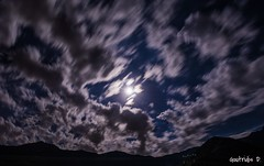 Cloudy night :) (Jimmy Goutridis) Tags: summer sky moon night clouds greek nikon skies cloudy windy luna greece adobe summertime nightsky summernights cloudysky lightroom nikond3200 summersky summermood d3200 nikonlove nikonphotography summervibes nikoncaptures summercaptures nikontop