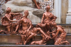 Los baos de Diana (Jesus_l) Tags: europa espaa segovia sanildefonso la granjalos baos de diana jessl