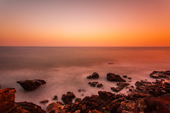 Torrox Costa (jesbert) Tags: torrox costa nd filter sunset