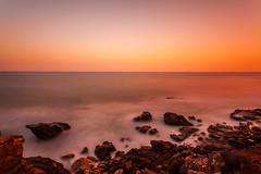 Torrox Costa (jesbert) Tags: torrox costa nd filter sunset