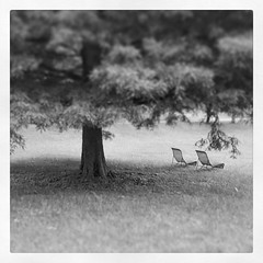 Sunyata (LauraSorrells) Tags: instagramapp square squareformat iphoneography uploaded:by=instagram inkwell emptiness gethsemani chairs silence solitude summer favoriteplace trappist grace contemplative retreat