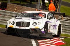 Jordan Witt - Bentley Continental GT3 (MPH94) Tags: oulton park motor sport motorsport car cars auto race racing motorracing canon 500d 70300 1018 40 msvr vision msv july gt cup championship jordan witt bentley continental gt3