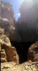 IMG_1333 (matdooley) Tags: middle teton grand tetons national park wyoming mountaineering scrambling bouldering