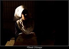 XVII century (Daniele Marongiu) Tags: quadro antico bambina sarda sardegna costume tipicit etnico vecchieusanze cagliari penombra contrasto ritratto arteframework antique child sardinia traditional ethnic oldcustoms shadow contrast portrait art