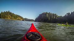 La Conner Kayaking-011 (RandomConnections) Tags: laconner skagitriver skagitriverestuary swinnomishchannel washington washingtonstate kayaking paddling unitedstates us