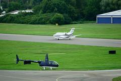Robinson R44 (Lutz Blohm) Tags: robinsonr44raven helicopter hubschrauber airportspeyer flughafenspeyer fe70300goss sonyalpha7aii
