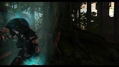 Arcane Magic (colemariesoleil) Tags: lynnea chronicles secondlife sl fantasy special effects particles particle magic gacha carnival coles corner colemarie soleil video clip machinima