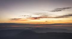 Sunrise at Tonglu......!! (sandy_photo) Tags: tonglu easternhimalayas eos1100d sunsetandsunrise india bengal himalayas kanchanjungha everest sun orange beautifulbengal sandakphu sandipsarkarphotography outside mountains mountainscape photography mountain photographymountain