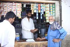 General Store in Sukkur (Akhuwat BPP) Tags: sukkur pakistan interest free loans microfinance entrepreneurship pakhtoon ordinary people small business akhuwat