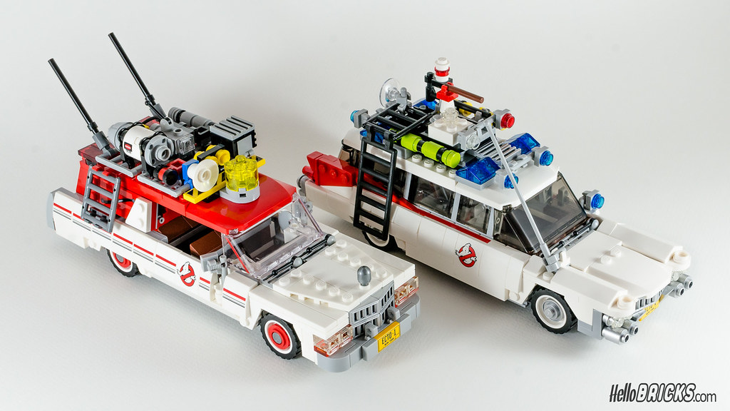 the world 39 s best photos of ecto and ghostbusters flickr. Black Bedroom Furniture Sets. Home Design Ideas