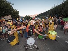 Festival Au Bonheur des Mômes - vendredi 25 août 2016