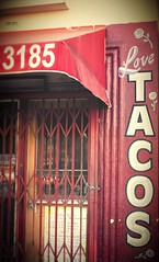 #61 Tacos! (Viva La Maquina) Tags: greattaco tacos atwatervillage losangeles food theeastside
