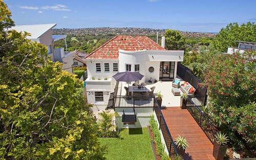 45 Bundarra Road, Bellevue Hill NSW