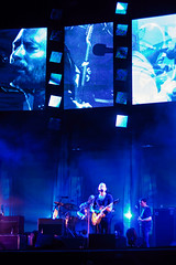 Arend- 2016-09-11-68 (Arend Kuester) Tags: radiohead live music show lollapalooza thom york phil selway ed obrien jonny greenwood colin clive james rock alternative amoonshapedpool