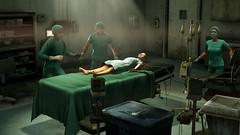 Interrupted Surgery (athiefsend) Tags: screenshots videogames gaming playstation naughtydog ps4 tlou thelastofus thelastofusremastered