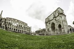 maxbuzin.net [_MG_0425] (_maxbuzin) Tags: italy rome colosseum colosseo coliseu