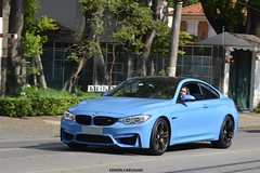 BMW M4 Coupe (Edison Carvalho Photos) Tags: