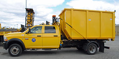 New York State Thruway Authority (zamboni-man) Tags: park county new york nyc ny port fire state saratoga ships police upstate springs valley albany hudson states shipping ems entry schednecidy