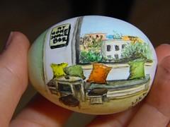 easter egg (natasha.paja) Tags: color easter photo paint eggs