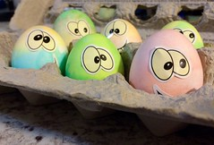 103/365/1 (pixeljoel) Tags: easter eggs april 5th iphone happyeaster 2015 project365 365days