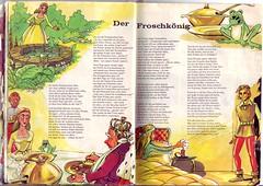 Seiten 26 und 27 (paijailu) Tags: und scans klein comic scan gross illustrator held zeichnungen gros mrchen fr zeichnung heft 70er siebziger 60er kellner 1960er geschichten zeichner mrchenbuch sechziger eduscho 1970er illustratoren