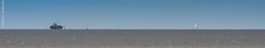 Porte-conteneurs sur le lac St-Pierre (Mario Groleau | mgroleau.com) Tags: canada quebec troisrivieres fleuve geolocation emplacements geocity mariogroleau geocountry geostate exif:lens=sigmalens exif:focallength=200mm exif:aperture=63 mgroleaucom camera:make=ricohimagingcompanyltd exif:make=ricohimagingcompanyltd exif:model=pentaxk3 camera:model=pentaxk3 exif:isospeed=640 geo:lon=72698386114913 geo:lat=46288096115155
