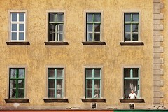 101.365 - 11.04.15 (oana-emilia) Tags: street windows people building window architecture buildings budapest streetphotography streetscene april day101 day101365 2015yip 365the2015edition 3652015 2015yearinpictures 11apr15