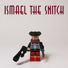 ismael_the_snitch (Mark van der Maarel) Tags: lego space pirates minifig moc