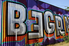 BEGR (SPEAR1X) Tags: california ca street wall graffiti losangeles graf socal spraypaint begr