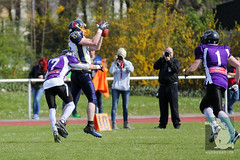 "RFL15 Langenfeld Longhorns vs. Assindia Cardinals 19.04.2015 049.jpg • <a style=""font-size:0.8em;"" href=""http://www.flickr.com/photos/64442770@N03/17178388626/"" target=""_blank"">View on Flickr</a>"