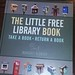 Little Free Library Book Features ACFC Libraries