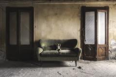 Alt! chi va la? (Oreste Ore Messina) Tags: abandoned decay urbex abbandono singleraw urbanexplorationphotography oresteoremessina orestemessina