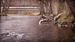 Nissitissit River Bridge (c. doerbeck) Tags: water river ma massachusetts sony flowing alpha a77 pepperell nissitissit a77ii a77m2 doerbeck christophdoerbeck