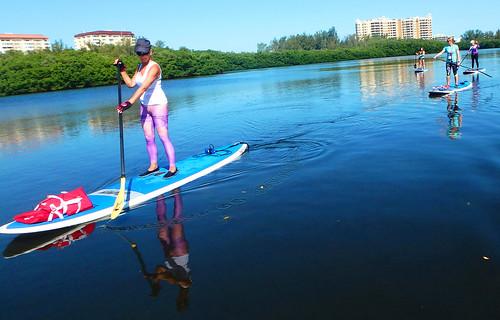 5-1-15-Paddleboard-Yoga-Teacher-Training-Sarasota-FL 16