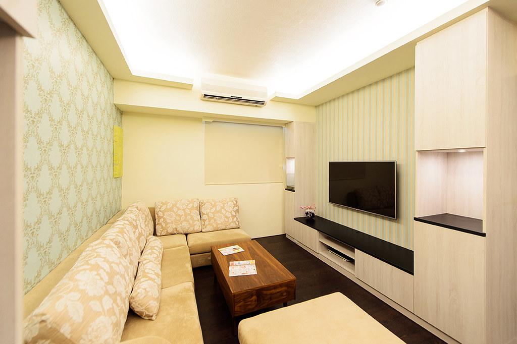 室內設計。空間攝影