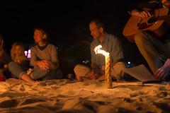 20150404007724_saltzman (tourosynagogue) Tags: usa beach dinner singing bonfire ms biloxi marshmellows passover sedar havdalah tourosynagogue