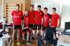chicos #teamclaveria