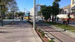 DSC_0371_wm (veskoonekrajnc) Tags: turkey die türkei antalya werbung ist gesehen ich wo nicht z3 hab persil erinnerungen eine mehr lange werden schon wach so strasenbahn xperia ballert muratpasa sonyxperiaz3 byveskoonekrajnc