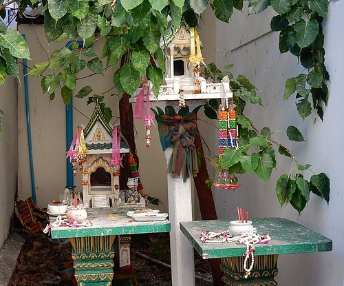 Roadside Altar