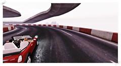 Autos (Bruixa Bernard) Tags: second secondlife sl avatar avi cars