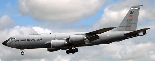 Boeing KC-135R 62-3563