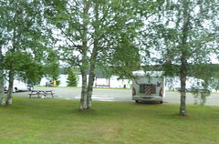 RASTPLATS vid Storsjön i Jämtland (Ditte46) Tags: sverige jämtland storsjön rastplats ditte46
